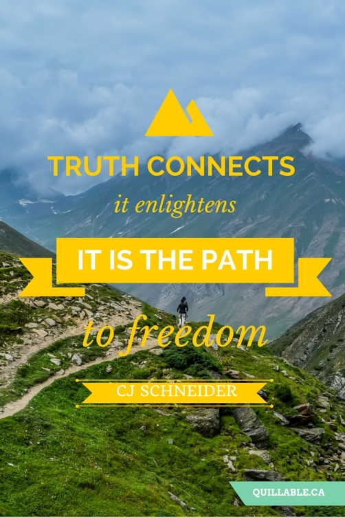 TRUTH CONNECTS (5)