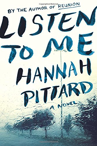 Listen to Me by Hanna Pittard review
