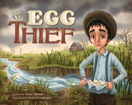 The Egg Thief Review