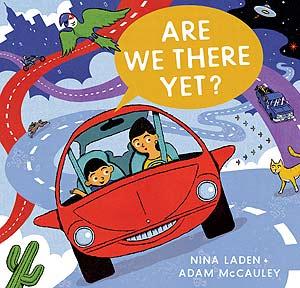 Are We There Yet Nina Laden Adam McCauley