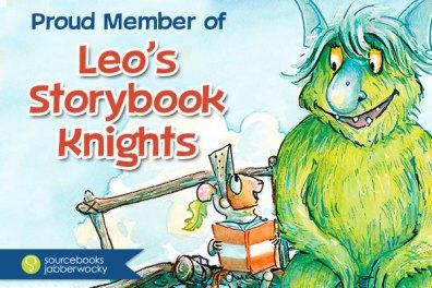 The Storybook Knight Docherty