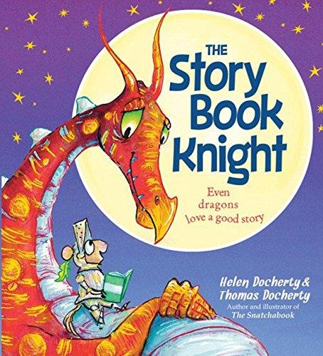 The Storybook Knight Helen Thomas Docherty