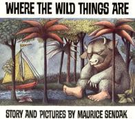 Where the Wild Things Are Maurice Sendak